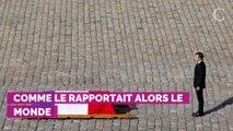L'hommage des célébrités à Jacques Chirac, Marine Le Pen opérée de l'oeil : toute l'actu de ce lundi 30 septembre