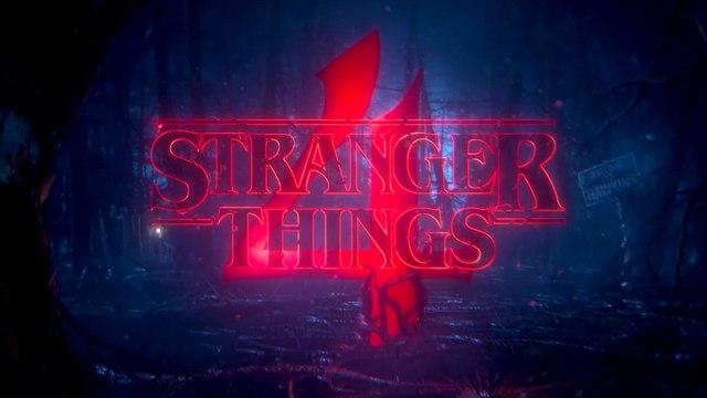 Stranger Things Season 4 - Official Announcement Trailer