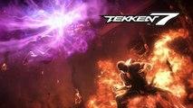 Tekken 7 (15-15) - Chapitre 14 La raison d'être du combat