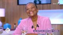 Au dîner avec Christiane Taubira ! - C à Vous - 30/09/2019