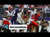 McAfee: The Browns Won't Lose Again
