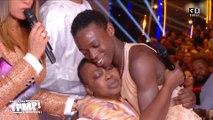 La danse émouvante de Azize Diabaté Abdoulaye dans Danse avec les stars pour sa maman malade