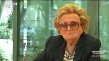 """""""Je bats les œufs avec les coquilles"""" (...) et, Jacques me dit """"ce n'est pas très brillant"""", Bernadette Chirac raconte un souvenir avec son mari"""