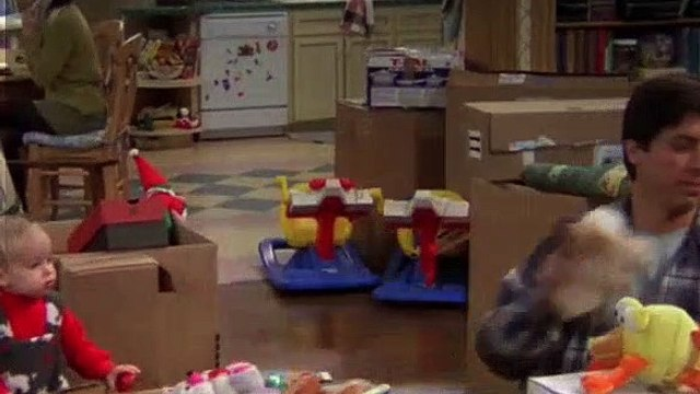Everybody Loves Raymond S01E12 The Ball