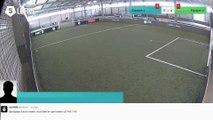 Goal of Barnabe Melaine (6-4)