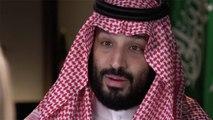 """في حوار """"60 دقيقة"""".. رسائل محمد بن سلمان عن إيران وخاشقجي"""