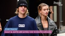 Justin Bieber Thanks Hailey Baldwin's Parents for Letting Her Marry a 'Savage Like Me'