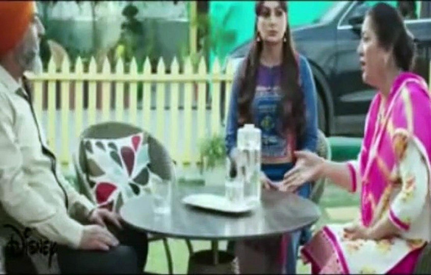 Naukar Vahuti Da (2019) Punjabi Movie part 2 - 2