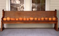 10 Creative Pumpkin Decorating Ideas For Your Front Porch
