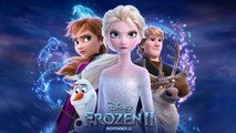 Frozen 2 Movie - Into The Unknown- Special Look