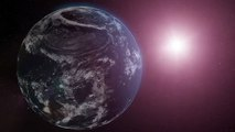 Physicist Says Aliens Could Be Watching Us Through A Space Rock