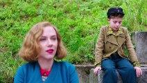 JOJO RABBIT movie clip - Someday You'll Meet Someone Special