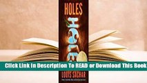 Online Holes (Holes #1)  For Trial
