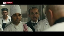 Hotel Mumbai - Clip - Chef Talks To His Team
