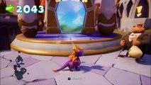 Spyro Reignited Trilogy (PC), Spyro 2 Ripto Rage Playthrough Part 8 Autumn Plains