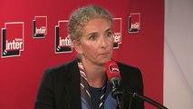 """Delphine Batho, présidente de Génération Écologie, après l'incendie de Lubrizol : """"Il y a une faute de l'État"""""""