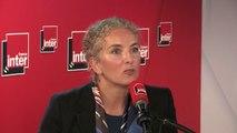 """Delphine Batho, présidente de Génération Écologie, sur les mesures de compensation carbone annoncées par Air France : """"C'est du greenwashing. Planter quelques arbres, c'est pas sérieux"""""""