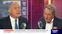 """Rouen: Didier Guillaume assure que les résultats d'analyse """"seront publiés entre demain et après-demain"""""""