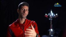 ATP - Tokyo 2019 - Novak Djokovic set foot in Tokyo, raising doubts about his participation in the ATP 500 that began Monday.