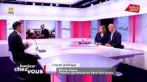 Best Of Bonjour chez vous ! Invité politique : Olivier Faure (01/10/19)
