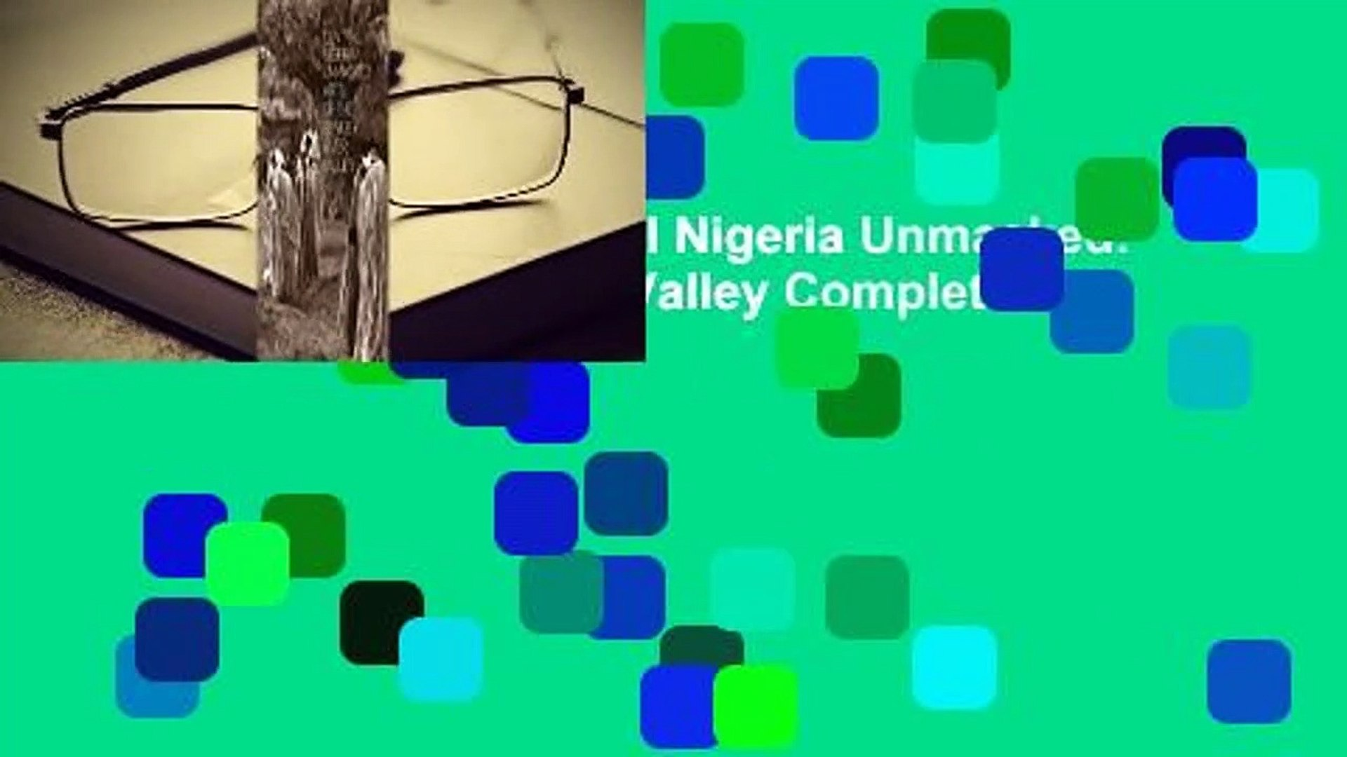 About For Books  Central Nigeria Unmasked: Arts of the Benue River Valley Complete