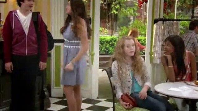 The Haunted Hathaways Season 1 Episode 6 Haunted Babysitter