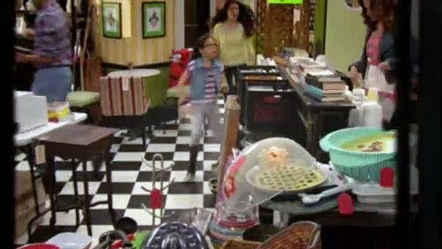 The Haunted Hathaways Season 1 Episode 7 Haunted Doll
