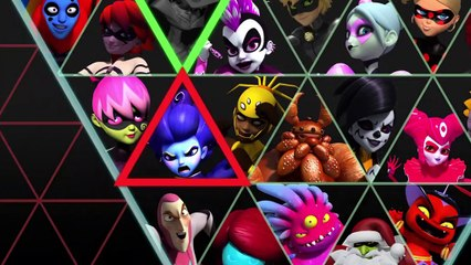 Gamer 2.0 - Miraculous - Tales of Ladybug & Cat Noir