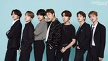 "BTS's Favorite Songs, a Drake Dream Collaboration and a Message to Halsey: ""You're Perfect, I Love You"""
