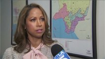 Stacey Dash Pleads Not Guilty To Domestic Violence Charges