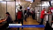 Emploi, Lyon Turin, BDL - 2 OCTOBRE 2019