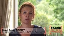 Grenelle des violences conjugales - Séminaire à la Préfecture du Doubs le 6 septembre 2019