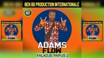 Adam Flow - Faladje Papis - Adam Flow