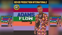 Adam Flow - La Paix 2 - Adam Flow