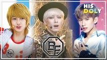 BOYFRIEND Special ★Since Boyfriend to Star★ (50m Stage Compilation)