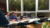 Solar X1.2 : le drone solaire toujours en phase de construction