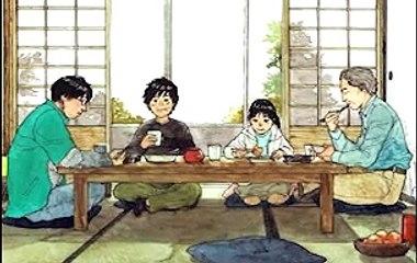Les temps retrouvés - Bande Annonce Manga