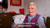 90-Year-Old Recalls the Birth of Communist China on National Day 2019