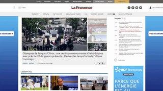 Présentation la Provence