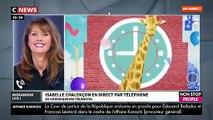 """EXCLU - La colère d'Isabelle Chalençon, chroniqueuse à """"Télématin"""", contre France 2 depuis 22 ans: """"Ils m'ont poussé au burn-out pour que je parte"""" - VIDEO"""