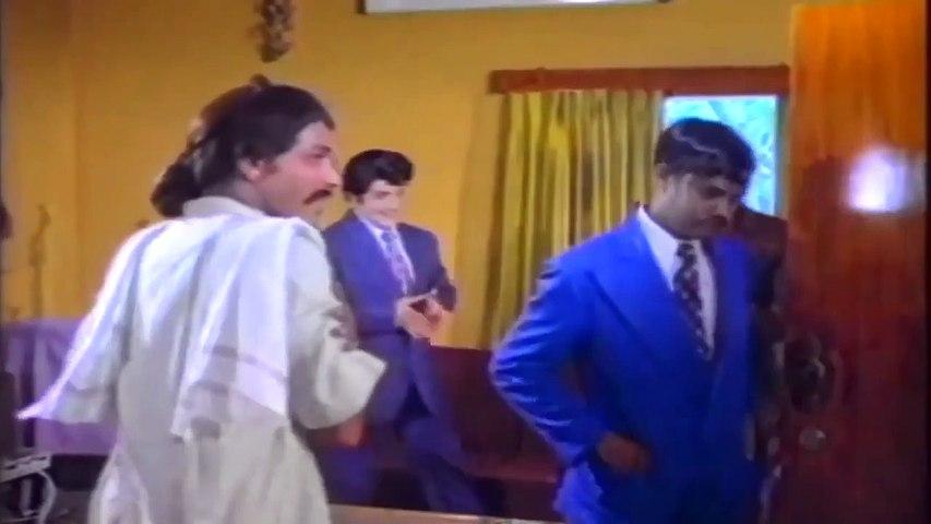 Tamil Superhit Movie|EnKelvikku EnnaBathil|Rajinikanth|Sripriya