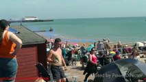 At Clacton On Sea Essex Air Show day 2 highlights part 1 2019