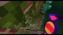 Minecraft - Scary Clowns Gameplay Part 2 - Defeat Final Boss in Scary Clowns (Minecraft Let's Play)