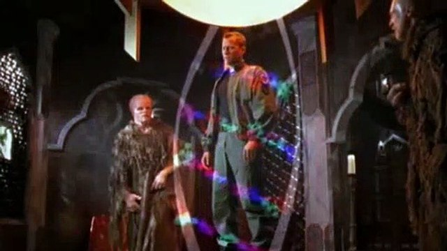 Stargate SG Season 6 Episode 21 Prophecy
