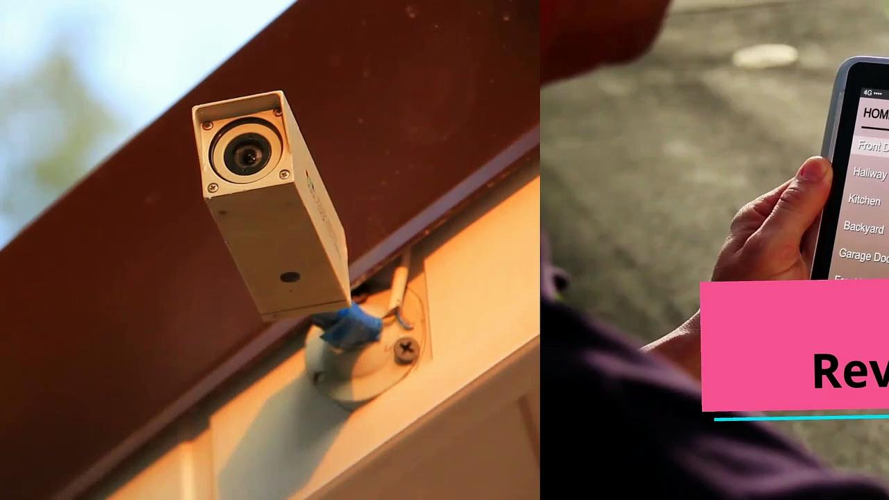 Best CCTV Cameras in Singapore – Revlight Security