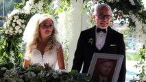 Ameliyathanede başlayan aşk, nikah masasında taçlandı