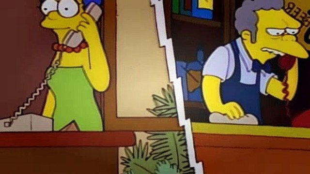 The Simpsons Season 8 Episode 22 - In Marge We Trust