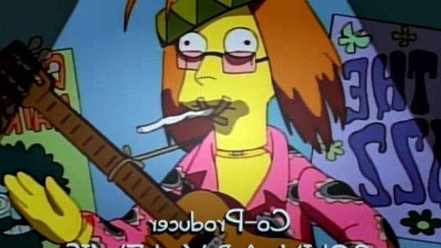The Simpsons Season 8 Episode 25 - The Secret War of Lisa Simpson