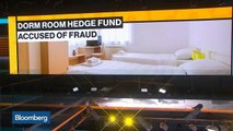 Hedge Fund Goes From Dorm Room to SEC Fraud Accusation