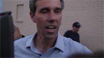 Beto Languishes At Bottom Of Pack